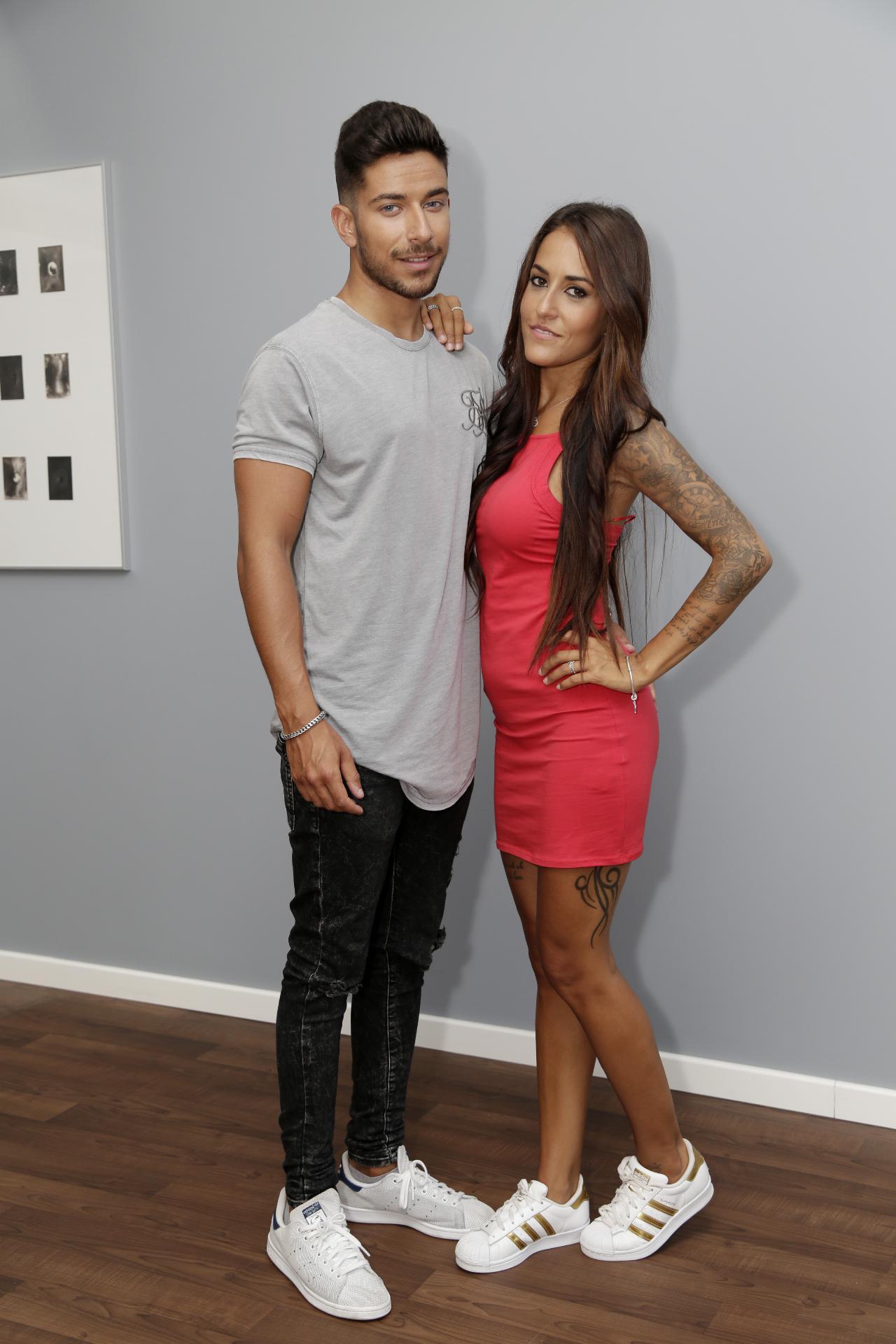 Sofia e Daniel