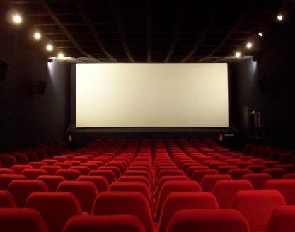 Festa do Cinema regressa com bilhetes a 2,5 euros