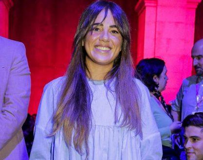 Gisela João grávida? A fadista reage à notícia