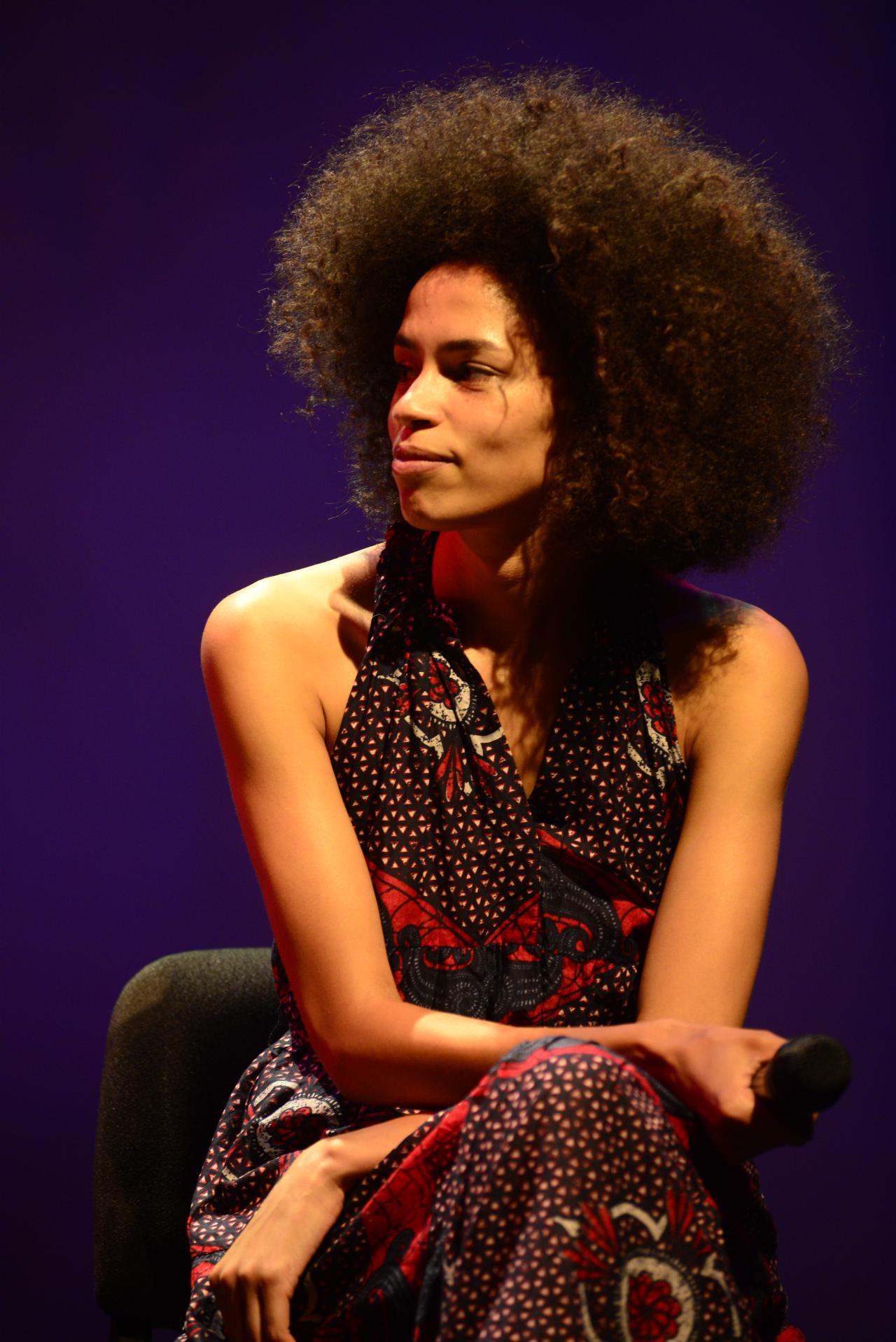 Watch Ana Sofia Martins (pt POR video