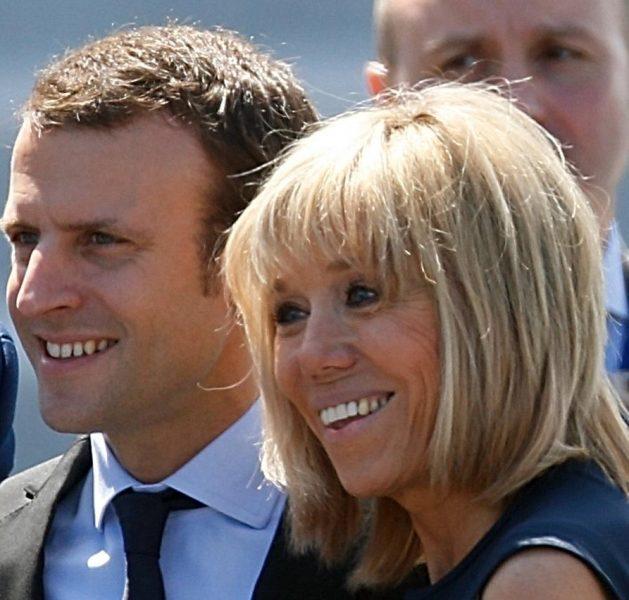 Emmanuel Macron rendido à gastronomia portuguesa