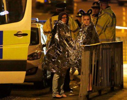 Terror em Manchester: Identidade das vítimas mortais é revelada