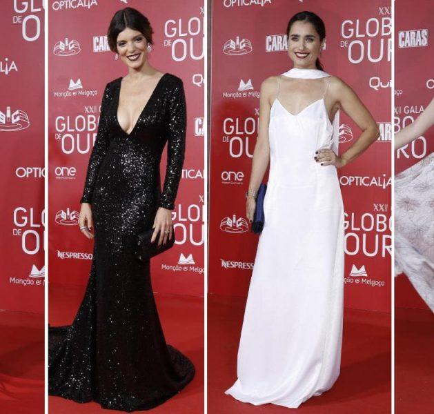 Globos de Ouro: Melhores looks da noite (FOTOS)