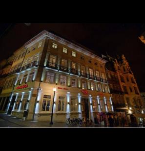 Hard Rock Café quer brindar o Porto com muito vinho!