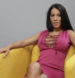 Andreia Machado revela que Ítalo está proíbido de assistar ao parto