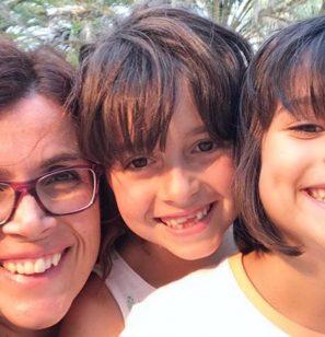 Catarina Raminhos muito preocupada com as filhas: Saiba tudo aqui!