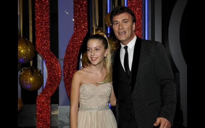 Sara Carreira e Tony
