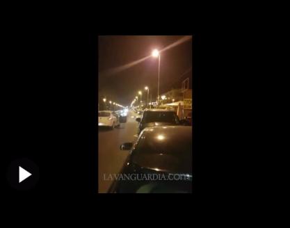 Vídeo do momento em que a Polícia abate os terroristas: Veja aqui!