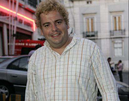 Ricardo Castro perdeu 40kg num ano e está irreconhecível!