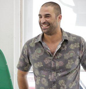 João Catarré perdeu 23 quilos e está irreconhecível