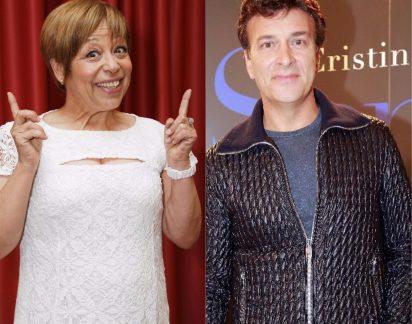 Maria Vieira arrasa Tony Carreira. Saiba o que disse a atriz!