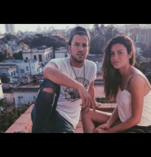 David Carreira e Carolina Loureiro: O pormenor que previa o fim