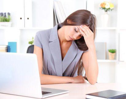 Como aliviar o stress no trabalho? Descubra!