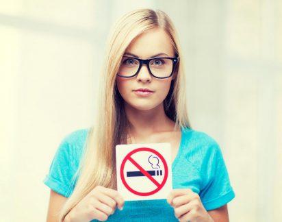 Parar de fumar engorda: Saiba porquê e como deve evitar ganhar peso