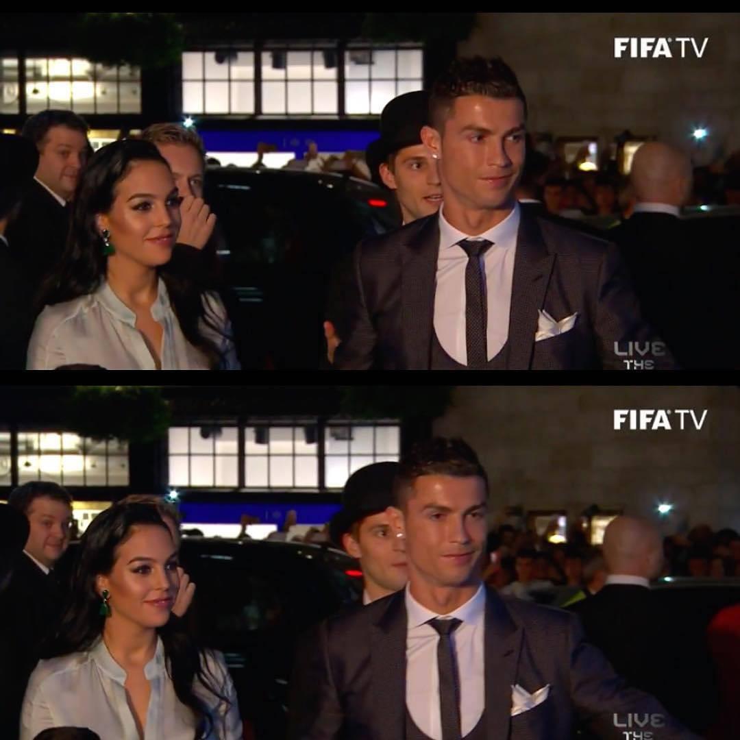 Gio e Ronaldo