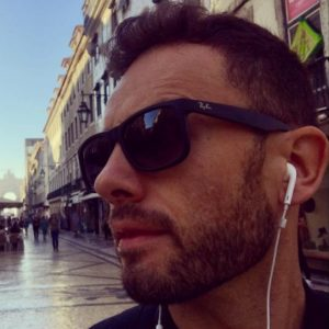João Paulo Rodrigues confessa-se «sem motivos para sorrir»
