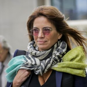 Bárbara Guimarães «com álcool e droga no sangue»