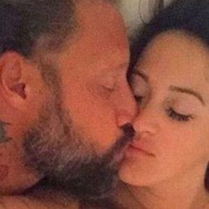 Ex-marido de Ana Malhoa em cenas sexuais publicamente