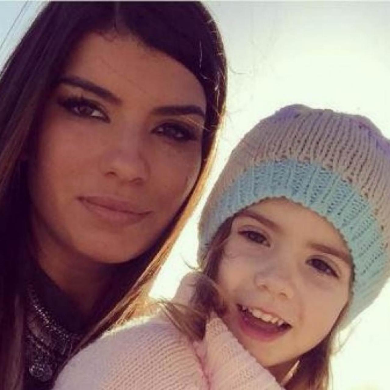 Sofia Sousa apela desesperada pela filha