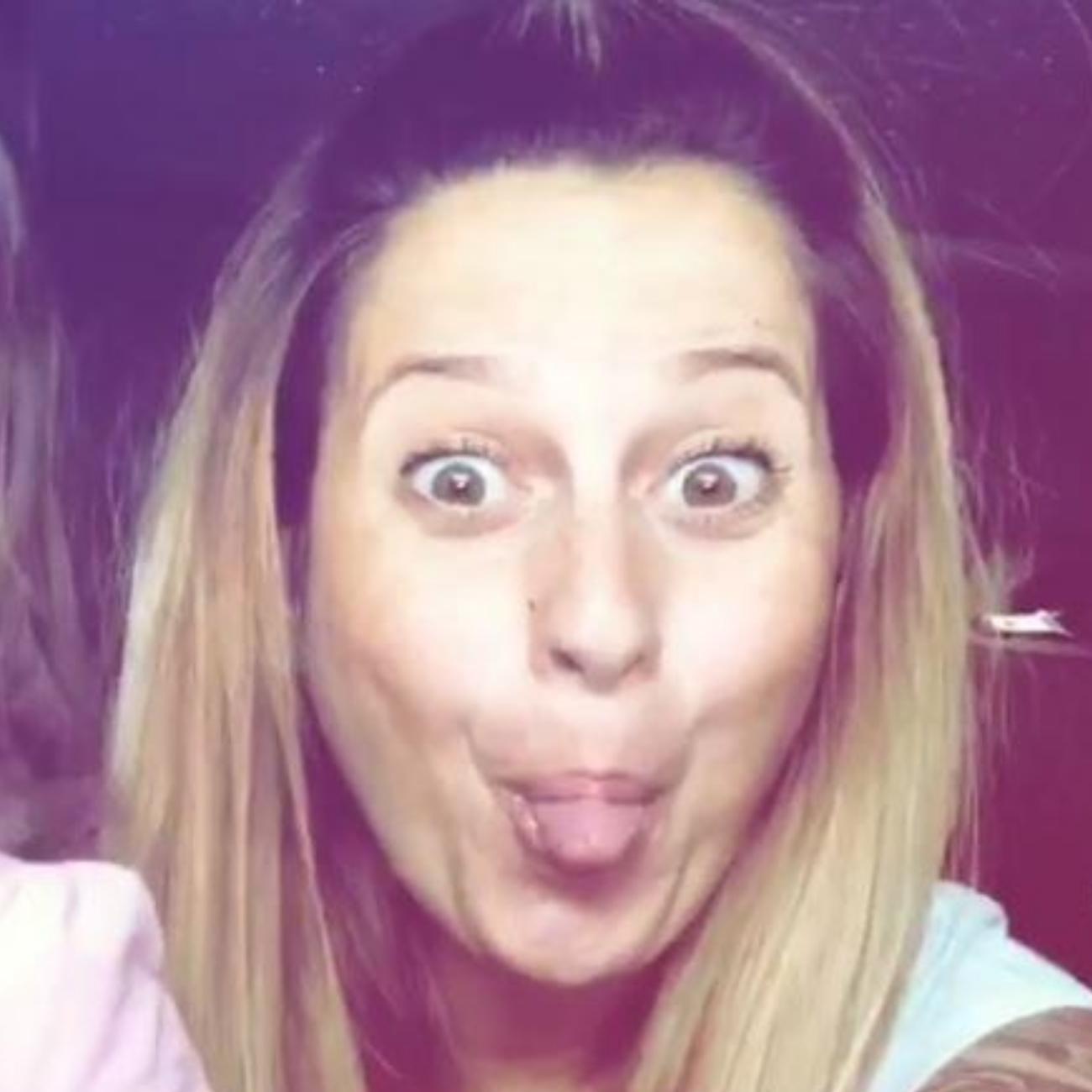 Após susto com bebé, Daniela Pimenta declara-se à filha