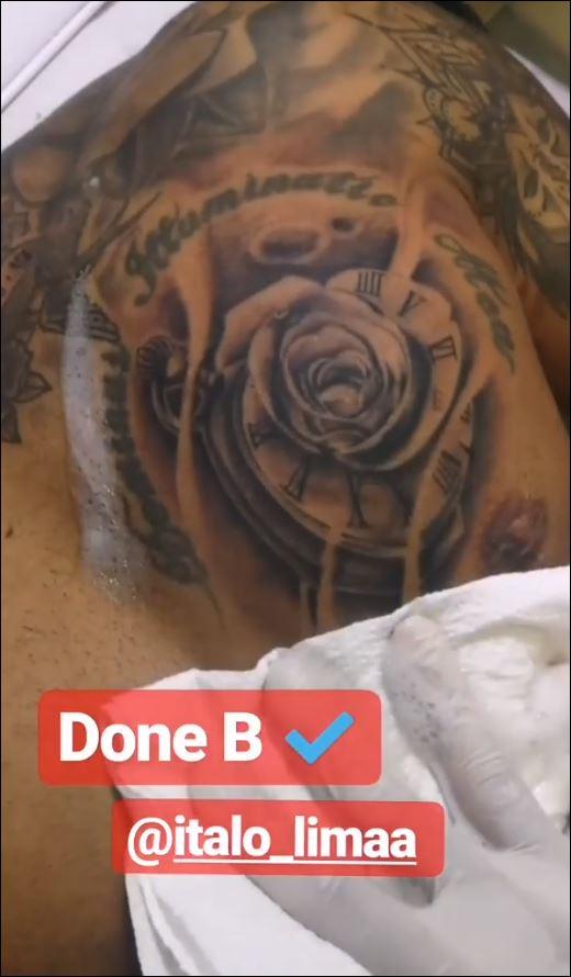 italo tatuagem