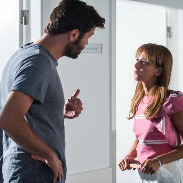 Paixão: Eric diz a Luísa e Miguel que João Galvão lhe pagou para falsificar a autópsia de Alexandre