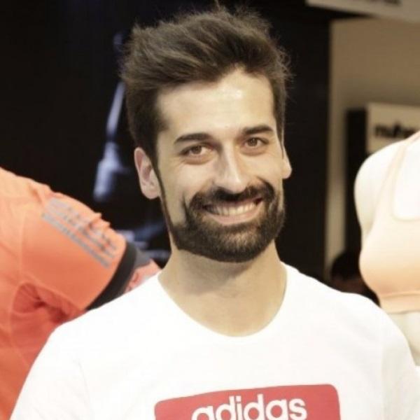 António Raminhos: «Foi surreal, porque vi em direto na televisão»