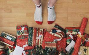 Prendas de Natal para surpreender e gastar até 10 euros