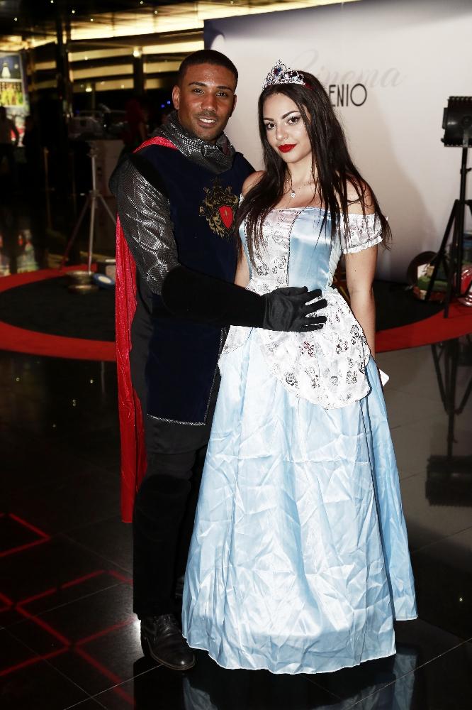 Cire e Natacha Freitas