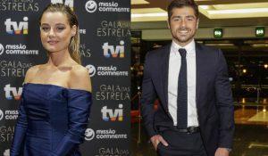Lourenço Ortigão não confirma romance com Kelly Bailey, mas eles não se largam