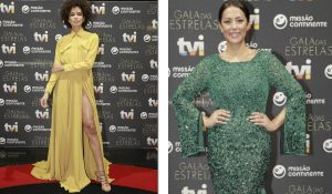 Gala das estrelas: Os looks mais arrasadores escolhidos pelas divas da TVI