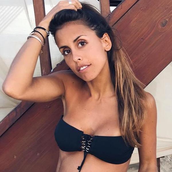 Carolina Patrocínio: «O filho nasce hoje»