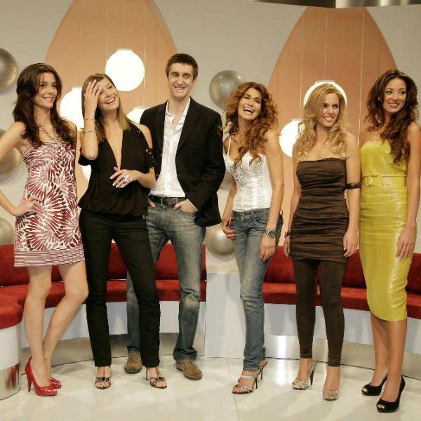 O Fama Show faz 10 anos! Lembra-se de todas as apresentadoras?