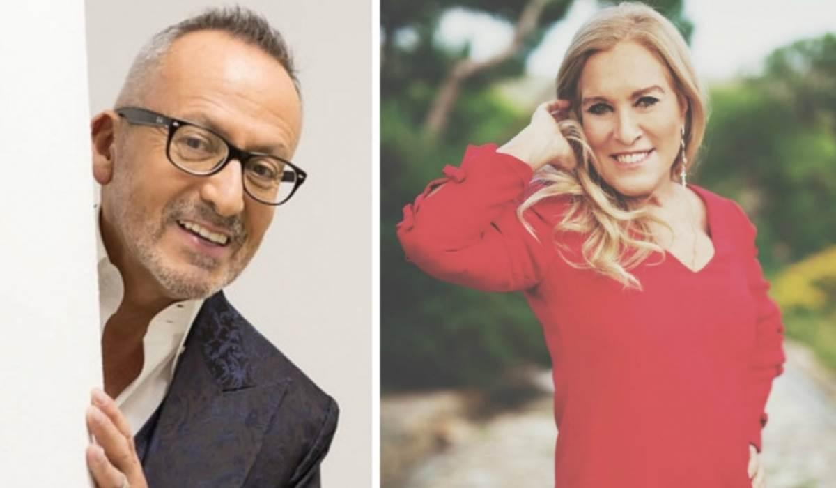 Manuel Luís Goucha admite ter magoado Teresa Guilherme