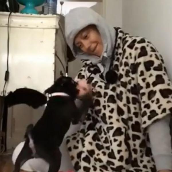 Novo vídeo de Sofia Ribeiro doente choca fãs