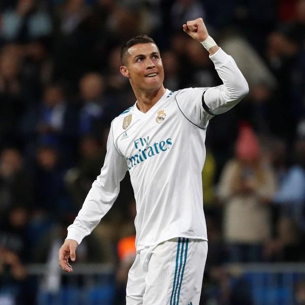 Cristiano Ronaldo: «Ninguém vai ser comparado a mim»