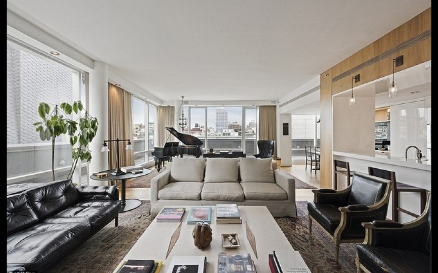Casa Justin Timberlake (3)