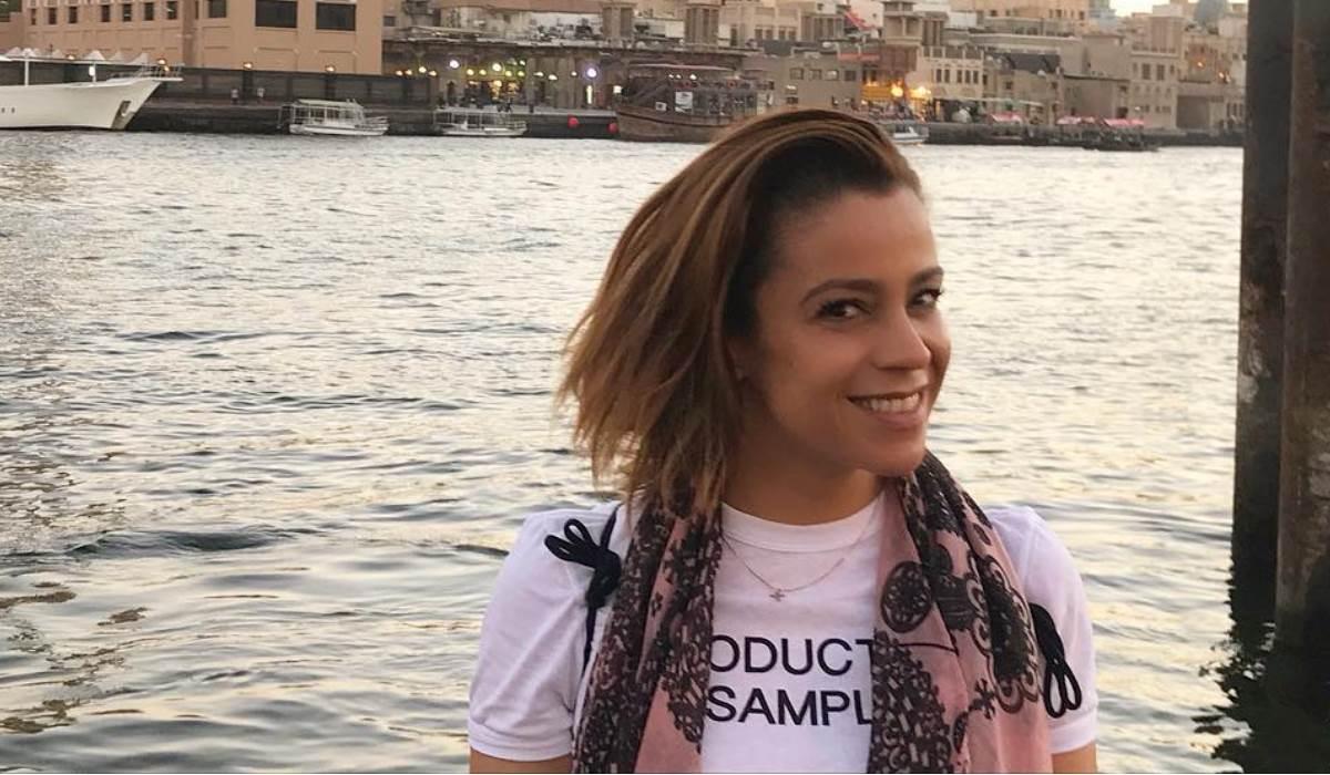 Rita Ferro Rodrigues Revela Que Tambem Sofreu Aborto Espontaneo