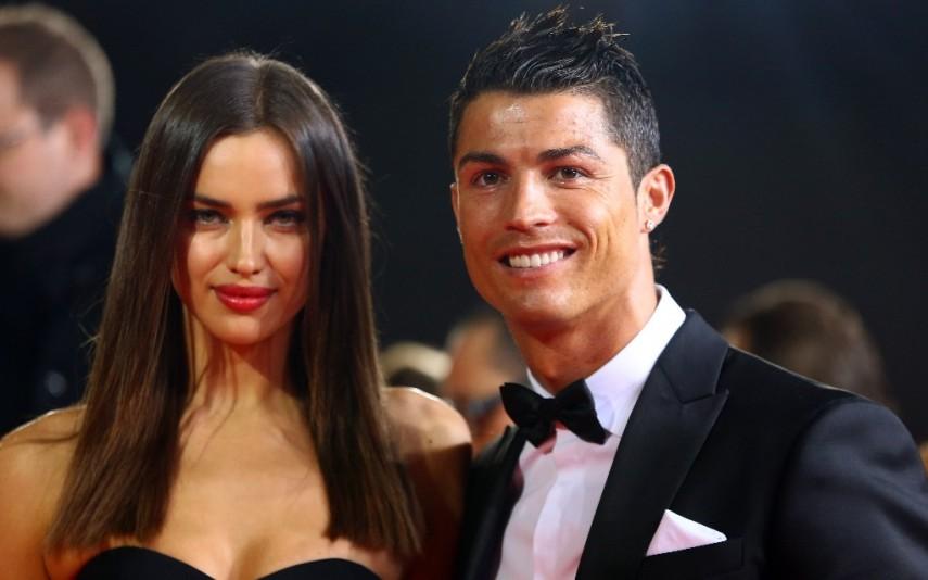 Cristiano Ronaldo revela curiosidade sobre Georgina: