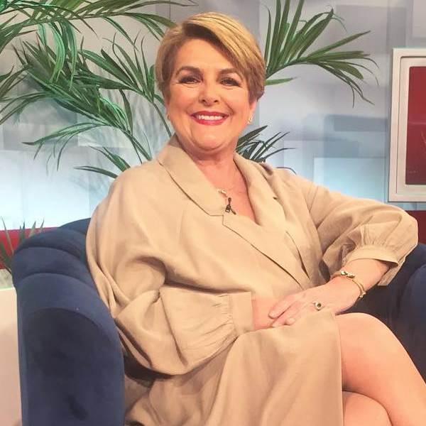 Luísa Castel-Branco faz crítica às mulheres «de uma certa idade que têm atitudes de adolescentes»