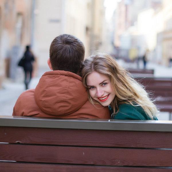 Sete formas simples e eficazes de atrair o sexo masculino!