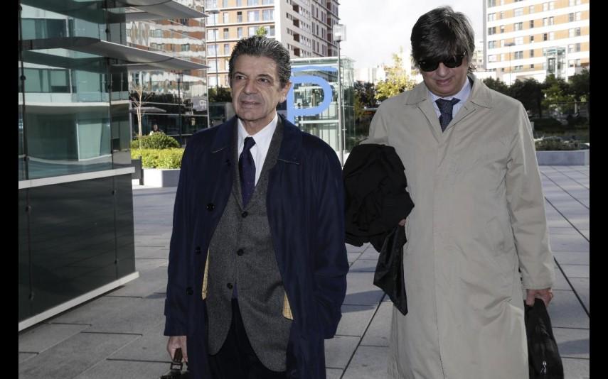 Bárbara Guimarães e Carrilho fazem acordo secreto