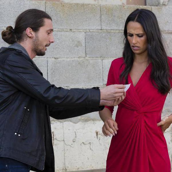 «A Herdeira»: Madalena descobre que Luz esteve no anexo