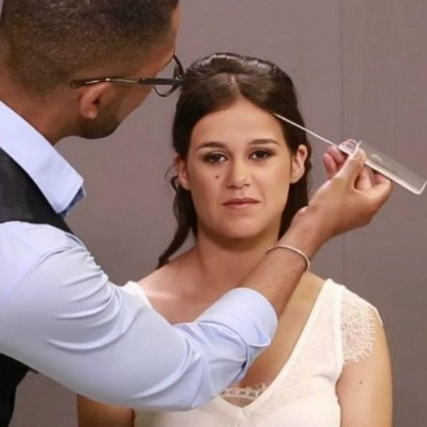 Casamento Real: faça um penteado igual ao de Meghan Markle
