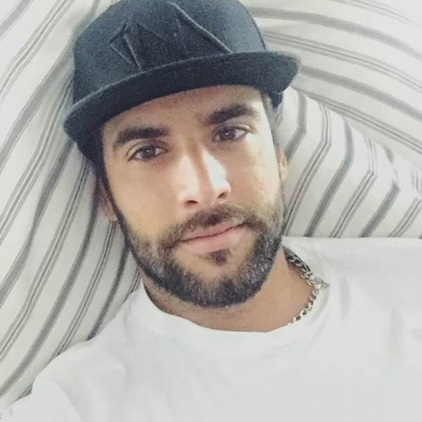 Drogas deixaram Diogo Marcelino às portas da morte