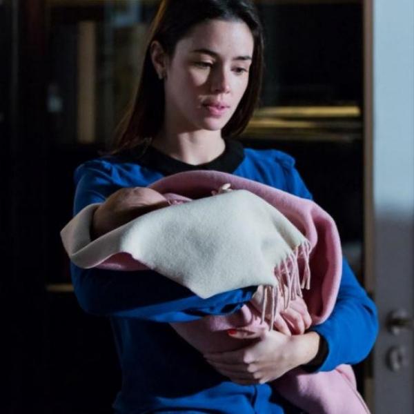 «A Herdeira»: Manel descobre que não é pai biológico de Carolina