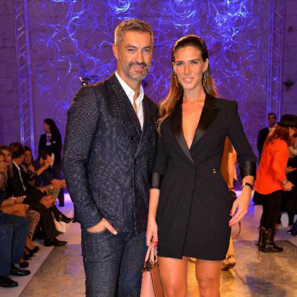 Vítor Baía e Andreia Santos anunciam nome do filho!