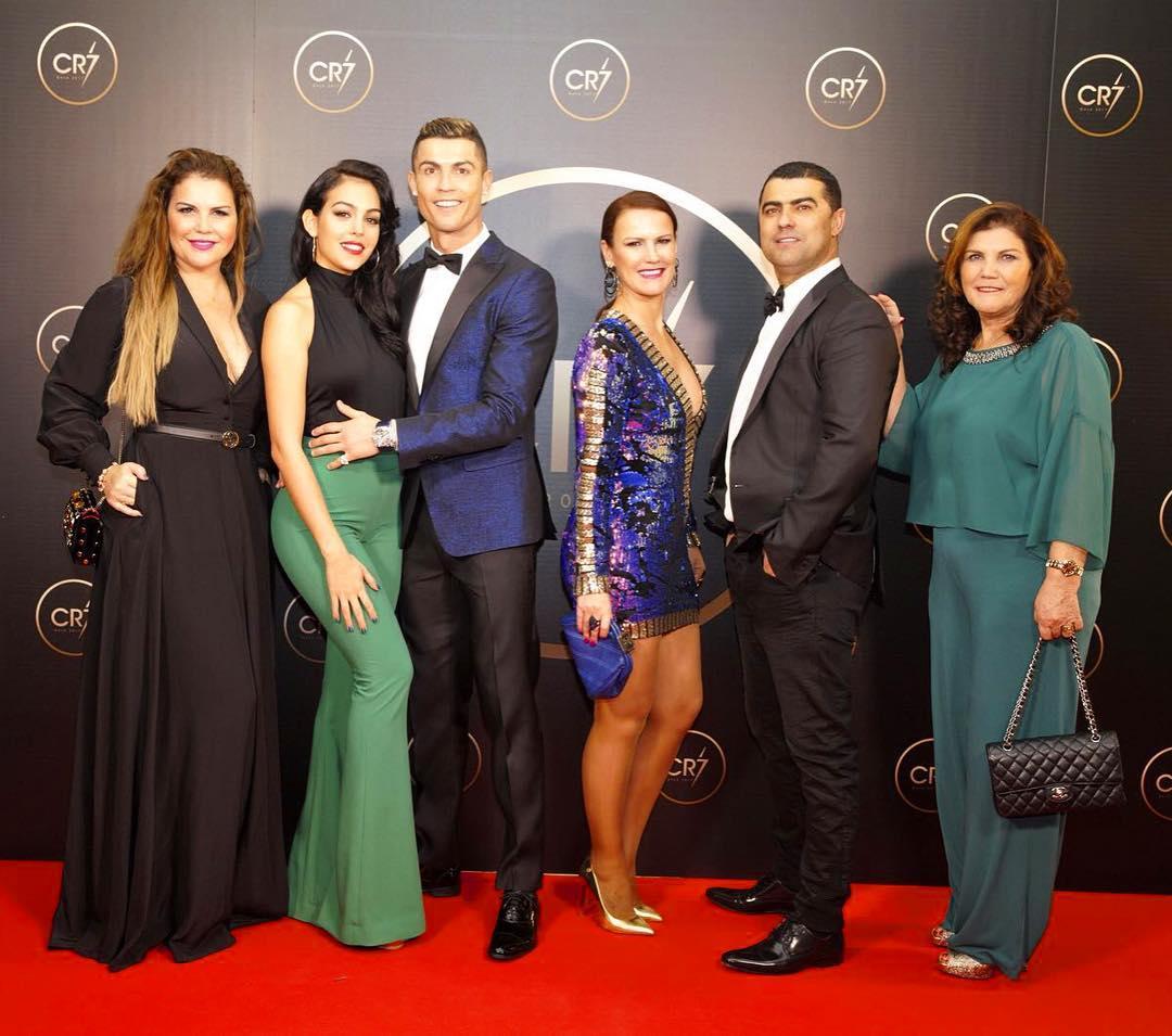 Família Aveiro