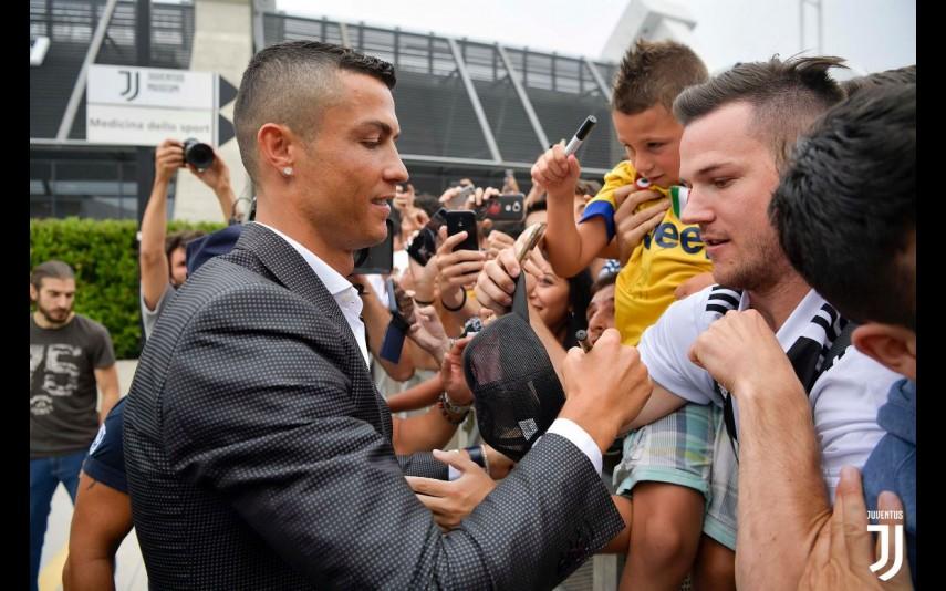 Cristiano Ronaldo (5)