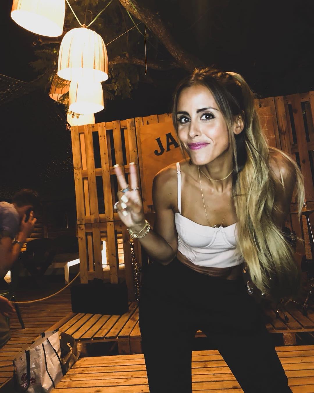Carolina Patrocínio e Gonçalo Uva